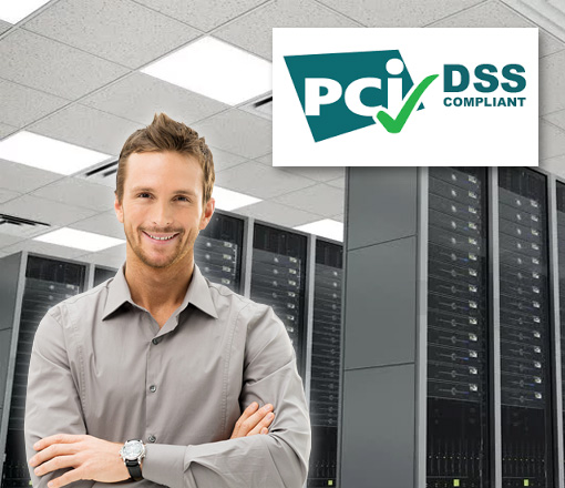 Point-to-point security - PCI DDS